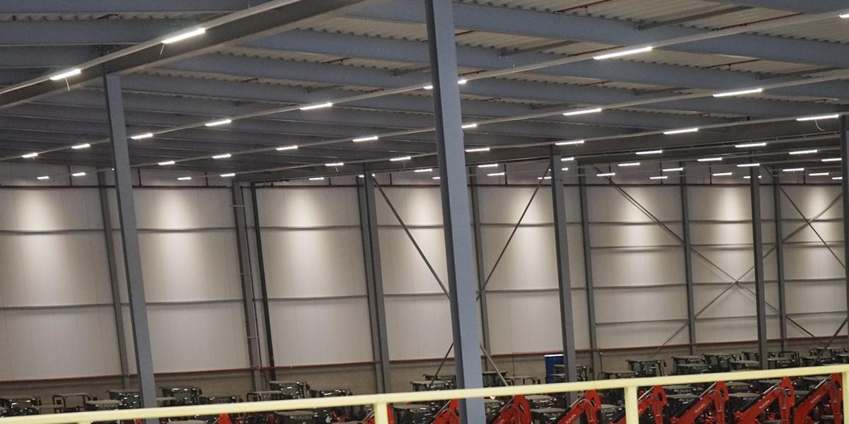 大型仓库照明灯具
